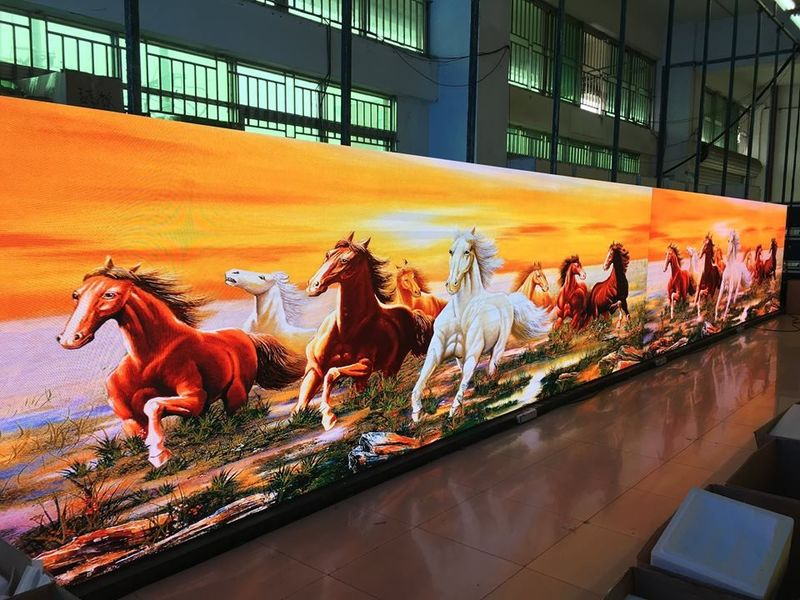 China best Full Color LED Display on sales