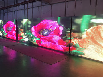 China Outdoor Full Color Rental LED Display LED Video Wall Screen P4.81 High Brightness supplier