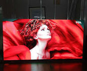 Multi Functional Outdoor LED Advertising Display / P5 LED Screen Dimension Customized