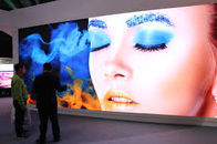 High Reliability Indoor Advertising LED Display P3 HD LED Display Board