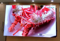 Full Color Large P5 Indoor LED Display Advertising Screen Easy Install / Maintenance