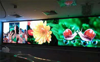 China Small Pitch P2.5 LED Commercial Advertising Display Screen For Port / Airport company