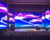 SMD2121 P4 Indoor LED Screen , Indoor LED Video Walls Front Maintenance