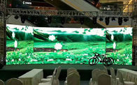 SMD P5 Indoor LED Stage Backdrop , LED Stage Display Screen 110-240 Volt