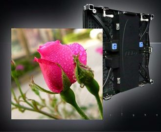 China Indoor P3.91 Full Color Rental LED Display Wide Viewing Angle High Brightness distributor